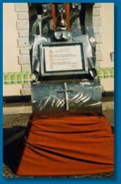 Statua per jaques Mayol